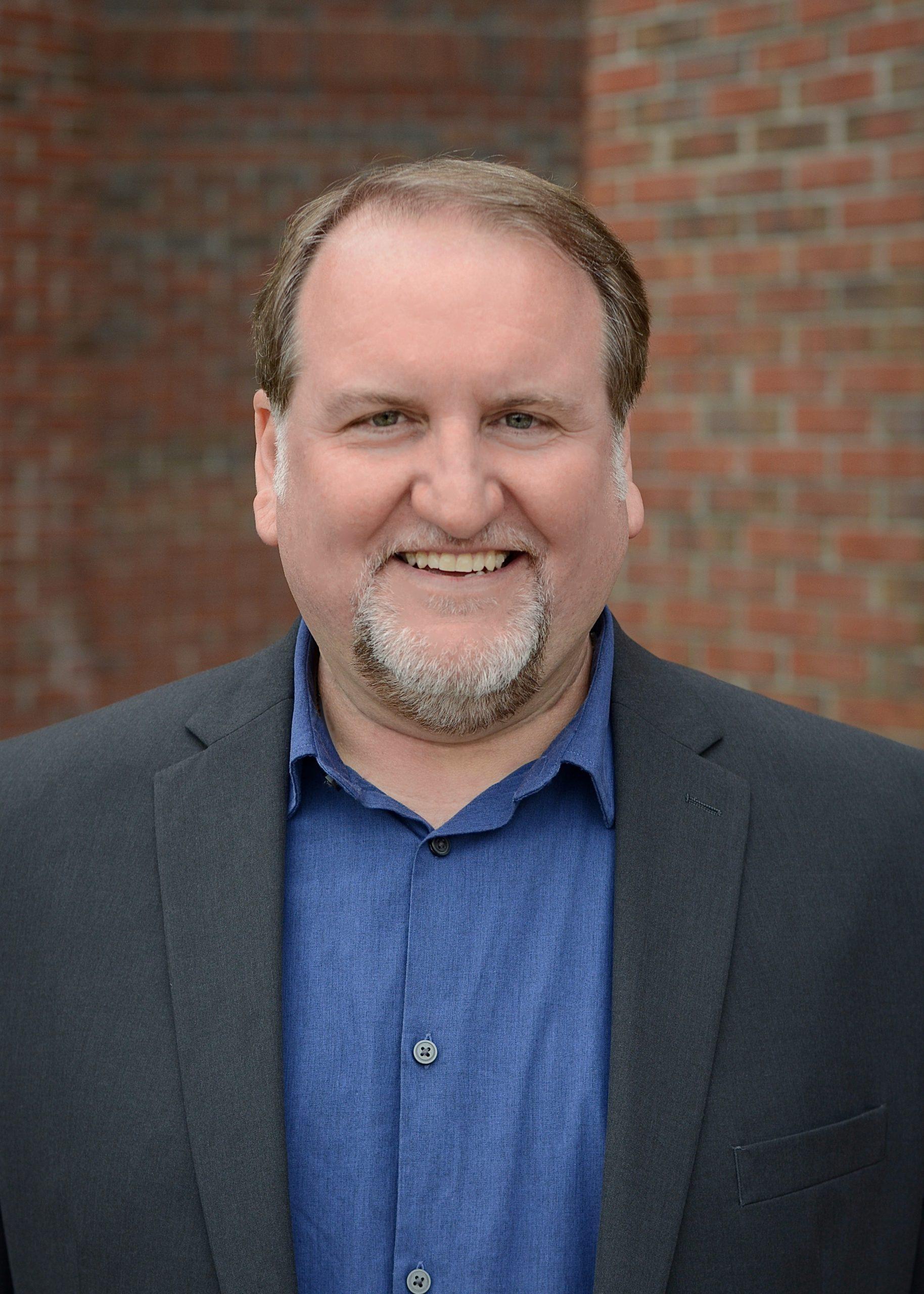Michael Kryger owner of Pegasus Insurance